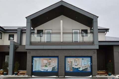 Townhouse for sale at 619 Evergreen Blvd Unit 31 Saskatoon Saskatchewan - MLS: SK801260