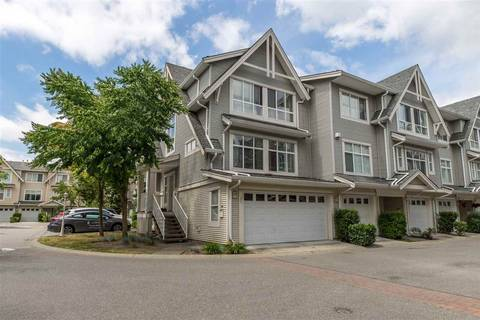 Townhouse for sale at 6450 199 St Unit 31 Langley British Columbia - MLS: R2393621