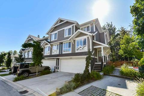 Townhouse for sale at 7059 210 St Unit 31 Langley British Columbia - MLS: R2400571