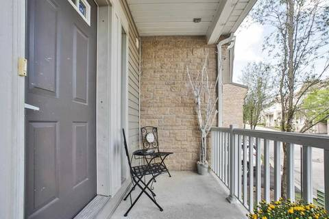 Condo for sale at 7101 Branigan Gt Unit 31 Mississauga Ontario - MLS: W4590513