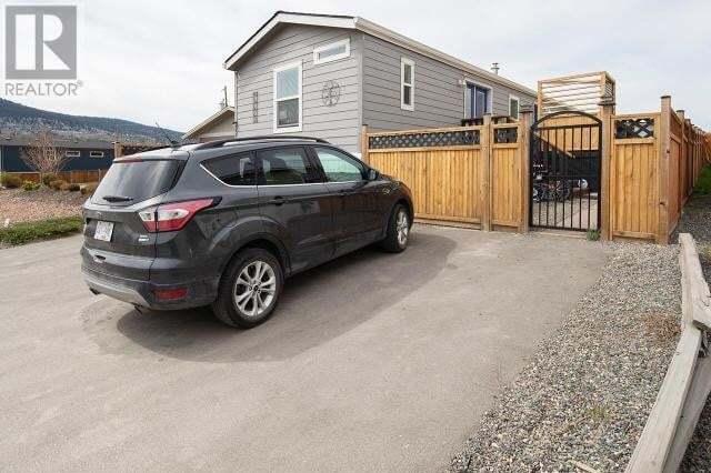 Home for sale at 712 Shuswap Road E  Unit 31 Kamloops British Columbia - MLS: 156587
