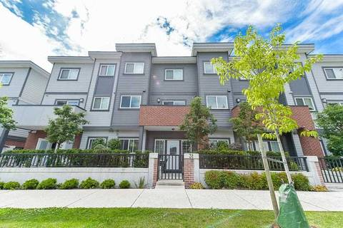 Townhouse for sale at 7247 140 St Unit 31 Surrey British Columbia - MLS: R2384442