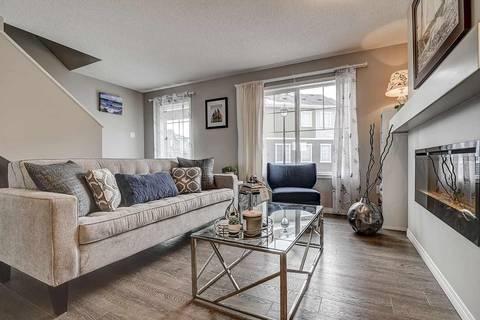 Townhouse for sale at 7385 Edgemont Wy Nw Unit 31 Edmonton Alberta - MLS: E4155872