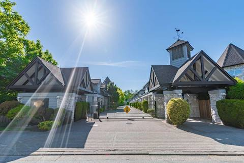 Townhouse for sale at 7695 St. Albans Rd Unit 31 Richmond British Columbia - MLS: R2368974