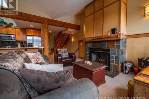 Townhouse for sale at 860 Craig Rd Unit 31 Tofino British Columbia - MLS: 448829