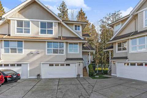 Townhouse for sale at 8618 209 St Unit 31 Langley British Columbia - MLS: R2437977
