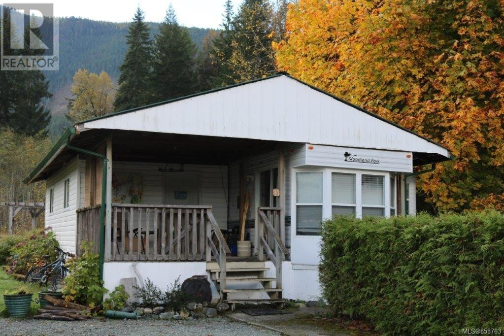 Residential property for sale at 8631 South Shore Rd Unit 31 Lake Cowichan British Columbia - MLS: 858763