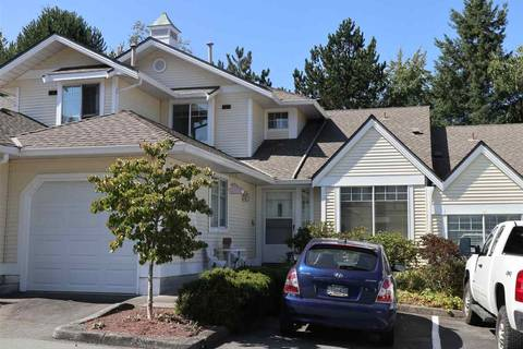 Townhouse for sale at 8737 212 St Unit 31 Langley British Columbia - MLS: R2400110