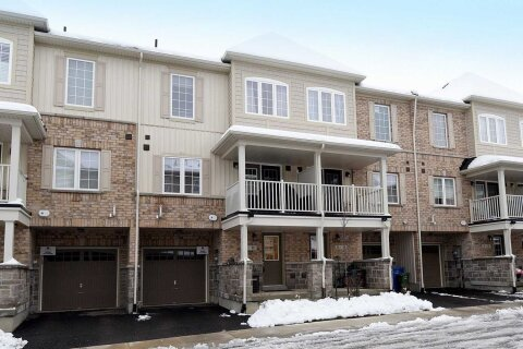 Townhouse for sale at 88 Decorso Dr Unit 31 Guelph Ontario - MLS: X4998780