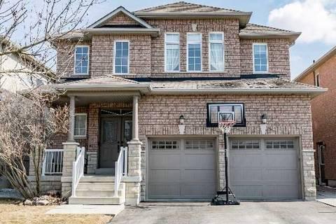 House for sale at 31 Abbott Ave Aurora Ontario - MLS: N4389660