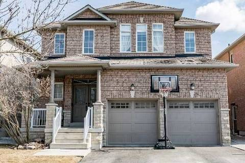House for sale at 31 Abbott Ave Aurora Ontario - MLS: N4413233