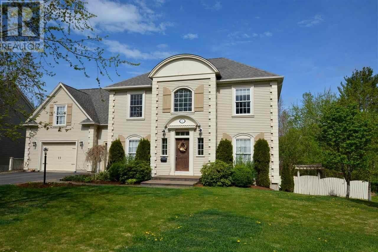 House for sale at 31 Acadia Dr Kentville Nova Scotia - MLS: 202004762
