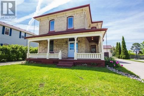 House for sale at 31 Albert St East Plattsville Ontario - MLS: 30746086