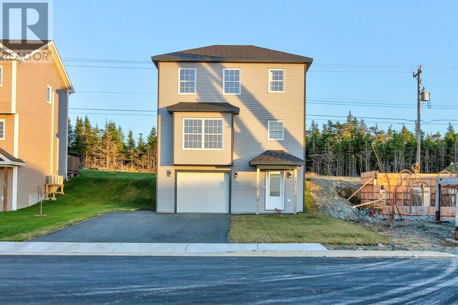 House for sale at 31 Alberton Dr Paradise Newfoundland - MLS: 1188953