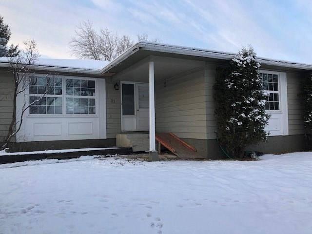 House for sale at 31 Alcott Cres St. Albert Alberta - MLS: E4181693