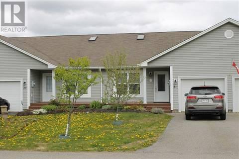 House for sale at 31 Alexander Ct Hampton New Brunswick - MLS: NB025525