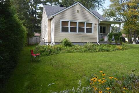 House for sale at 31 Alexander Rd Orillia Ontario - MLS: S4930403