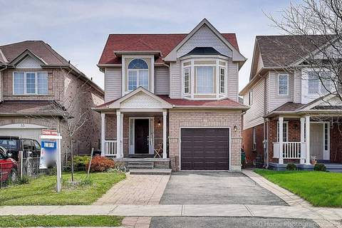 House for sale at 31 Allangrove Dr Brampton Ontario - MLS: W4453931