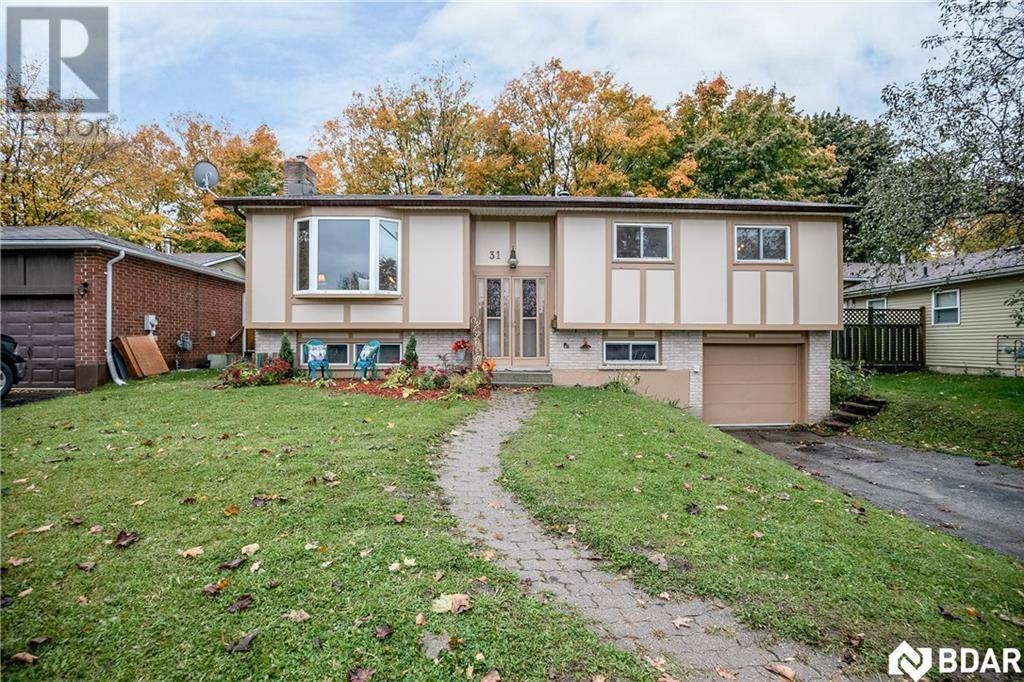 House for sale at 31 Andrea Cres Orillia Ontario - MLS: 30774382