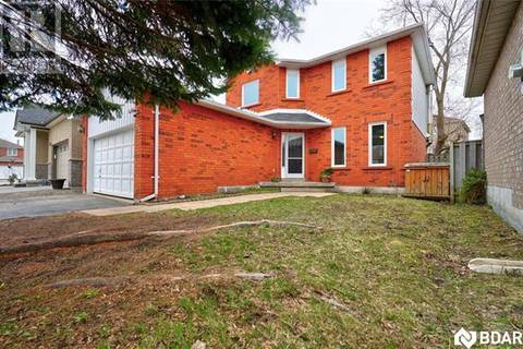 House for sale at 31 Archer St Barrie Ontario - MLS: 30729585