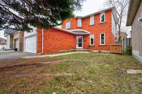 House for sale at 31 Archer St Barrie Ontario - MLS: S4427484