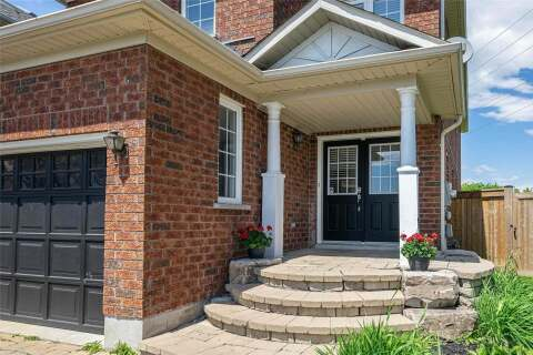 House for sale at 31 Arlston Ct Whitby Ontario - MLS: E4778760