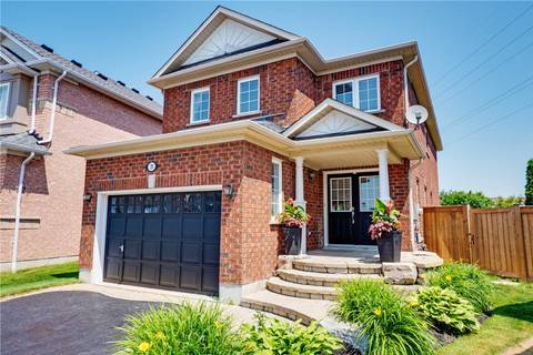 House for sale at 31 Arlston Ct Whitby Ontario - MLS: E4515039