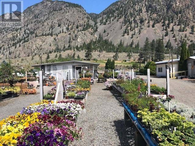 Commercial property for sale at 31 Ashnola Rd Keremeos British Columbia - MLS: 181734
