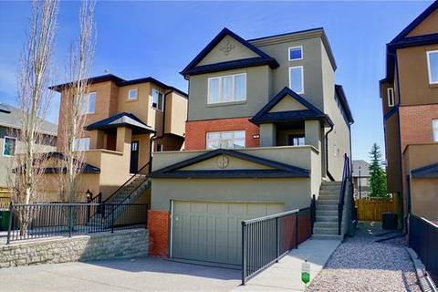 House for sale at 31 Aspen Meadows Green Southwest Calgary Alberta - MLS: C4292116