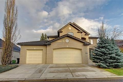 House for sale at 31 Aspen Ridge Ln Southwest Calgary Alberta - MLS: C4272711