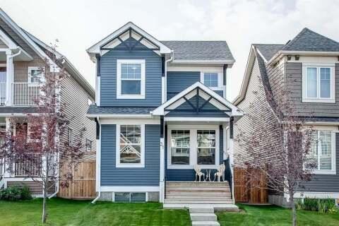 House for sale at 31 Auburn Meadows Gdns SE Calgary Alberta - MLS: A1031934