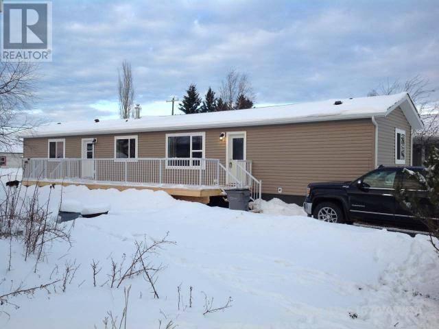 House for sale at 31 Auttreaux Dr Whitecourt Alberta - MLS: 51670