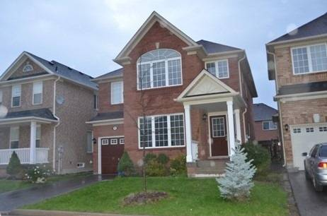 House for rent at 31 Baintree St Markham Ontario - MLS: N4624506