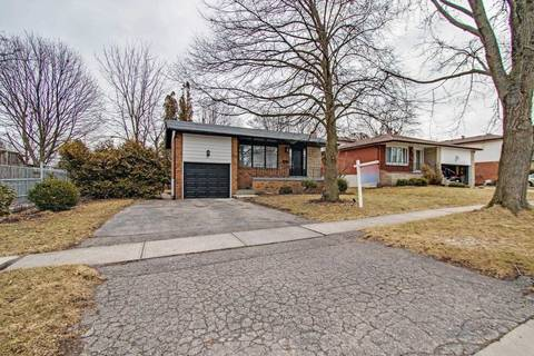 House for sale at 31 Baker Rd Ajax Ontario - MLS: E4731565