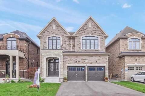 House for sale at 31 Baleberry Cres East Gwillimbury Ontario - MLS: N4877514