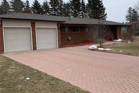 House for sale at 31 Banner Ln King Ontario - MLS: N4365351