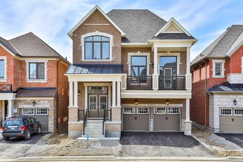 House for sale at 31 Barn Owl Wy Vaughan Ontario - MLS: N4520659