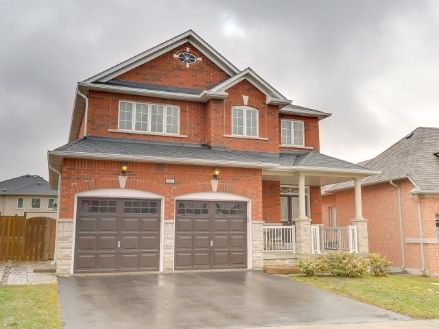 Removed: 31 Batchford Crescent, Markham, ON - Removed on 2017-03-21 05:48:19
