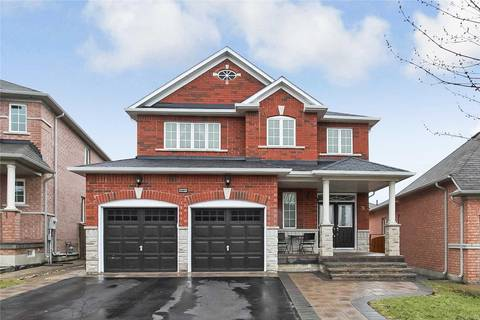 House for sale at 31 Batchford Cres Markham Ontario - MLS: N4420147