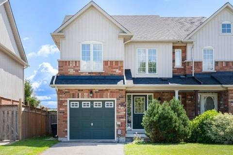 Townhouse for sale at 31 Battenberg Ct East Gwillimbury Ontario - MLS: N4544104