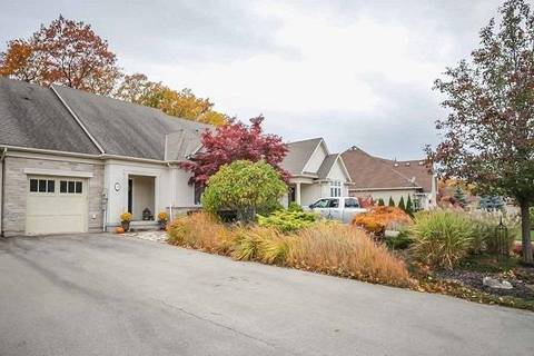 Townhouse for sale at 31 Bay Berry Ln Niagara-on-the-lake Ontario - MLS: X4686488
