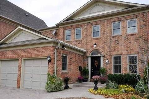 House for sale at 31 Baynards Ln Richmond Hill Ontario - MLS: N4459169