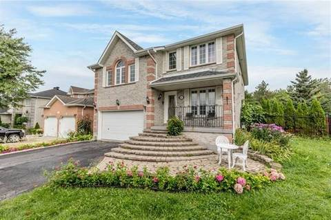 House for sale at 31 Bear Creek Dr Barrie Ontario - MLS: S4640388