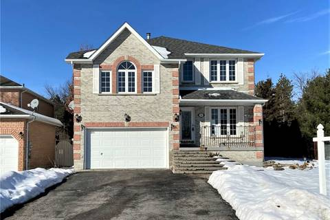 House for sale at 31 Bear Creek Dr Barrie Ontario - MLS: S4683783