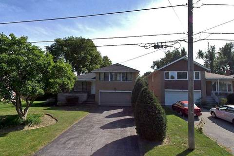 House for sale at 31 Beaver Valley Rd Toronto Ontario - MLS: C4552334