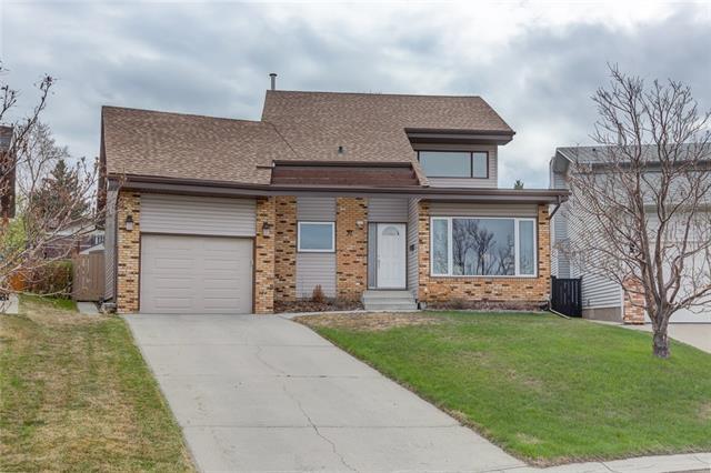 Removed: 31 Beddington Green Northeast, Calgary, AB - Removed on 2018-07-24 04:21:08