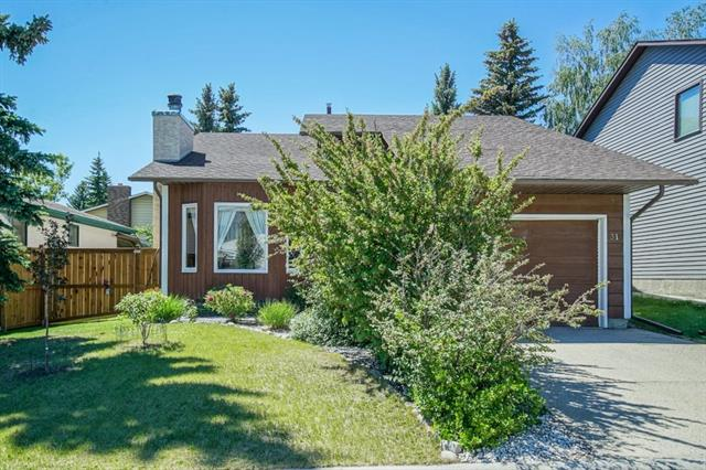 Sold: 31 Bedwood Rise Northeast, Calgary, AB