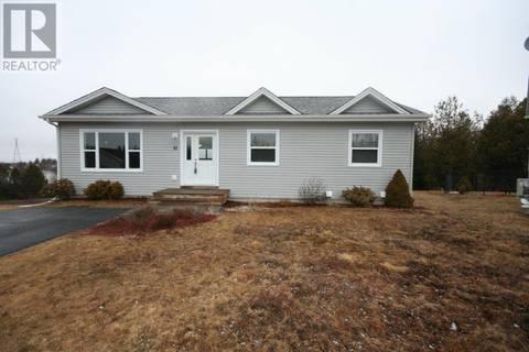 House for sale at 31 Bermuda Ct Saint John New Brunswick - MLS: NB021785