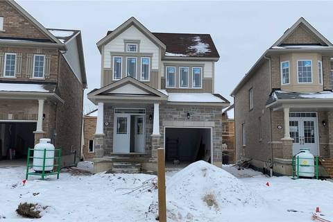 House for sale at 31 Blacksmith Dr Kitchener Ontario - MLS: X4638048