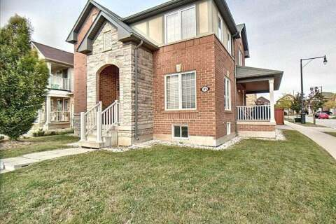 House for sale at 31 Bleasdale Ave Brampton Ontario - MLS: W4954816